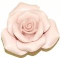 Blume Rose rosarot seidenglanz