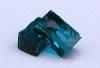 Smalten transparent dunkles meerblau Nr. TR 82