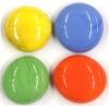 Nugget-Mix opak gemischt 4 Stk. in div. Farben