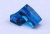 Smalten transparent dunkel kobaltblau Nr. TR 34