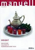 Orient - Marokkanischer Tisch