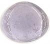 Glasnuggets violett glanz